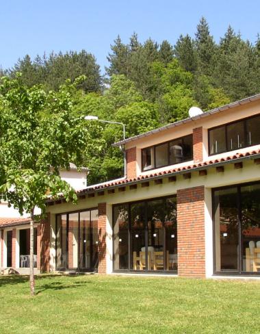 Domaine Du Thoré