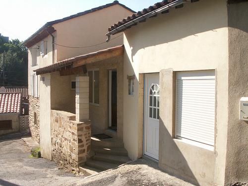 Maison Lafargue