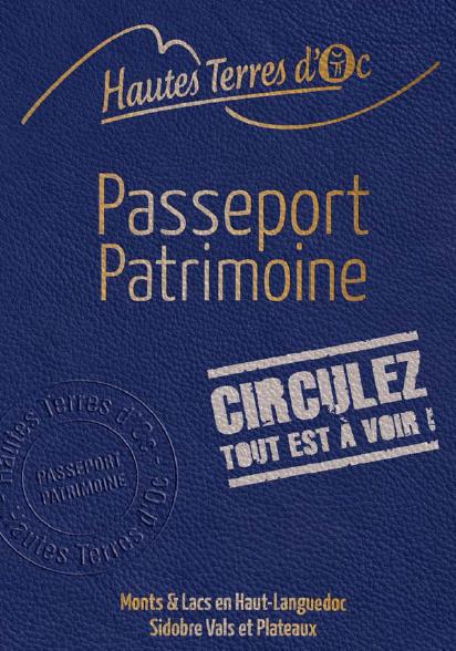 Passeport patrimoine