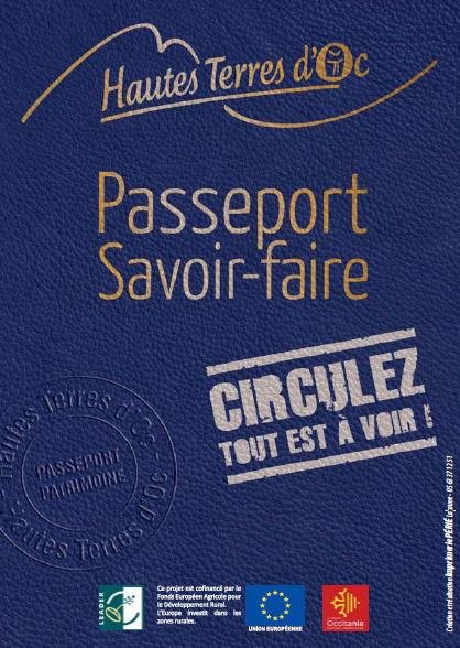 Passeport savoir-faire