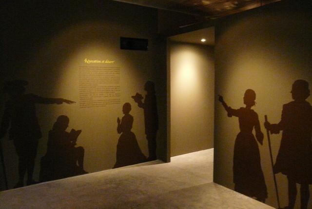 Le Musée du Protestantisme – De La Reforme à la Laïcité