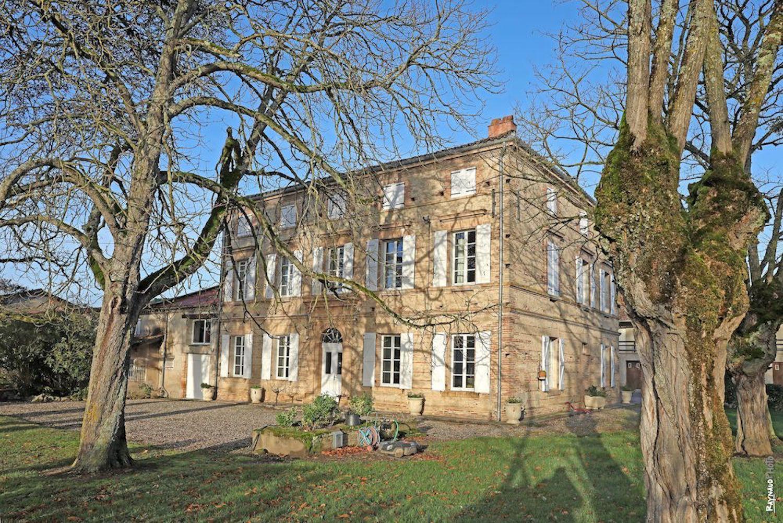 La maison de Clément
