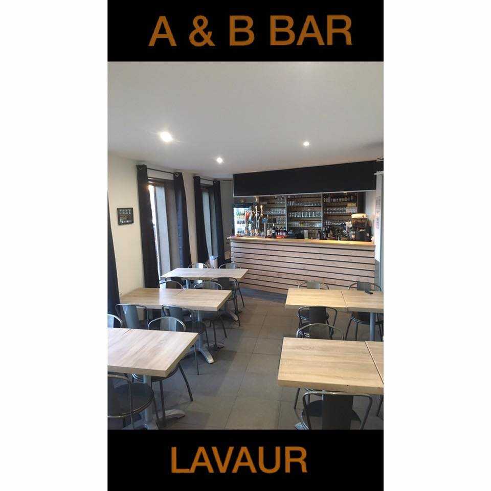 A and B Bar
