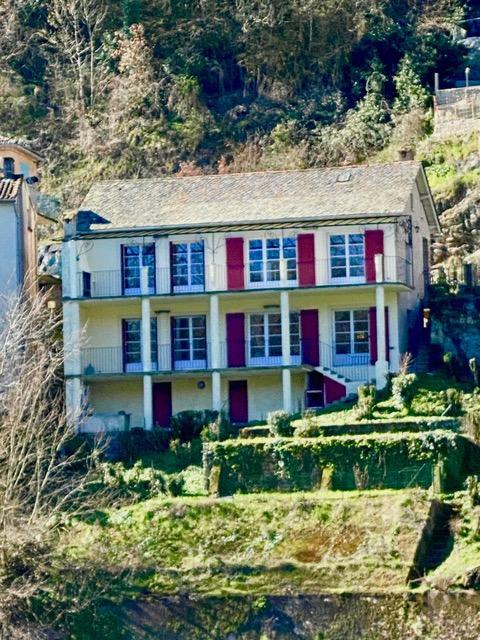 Gites de la Colline de l'Aube – Le Rocher du Tarn
