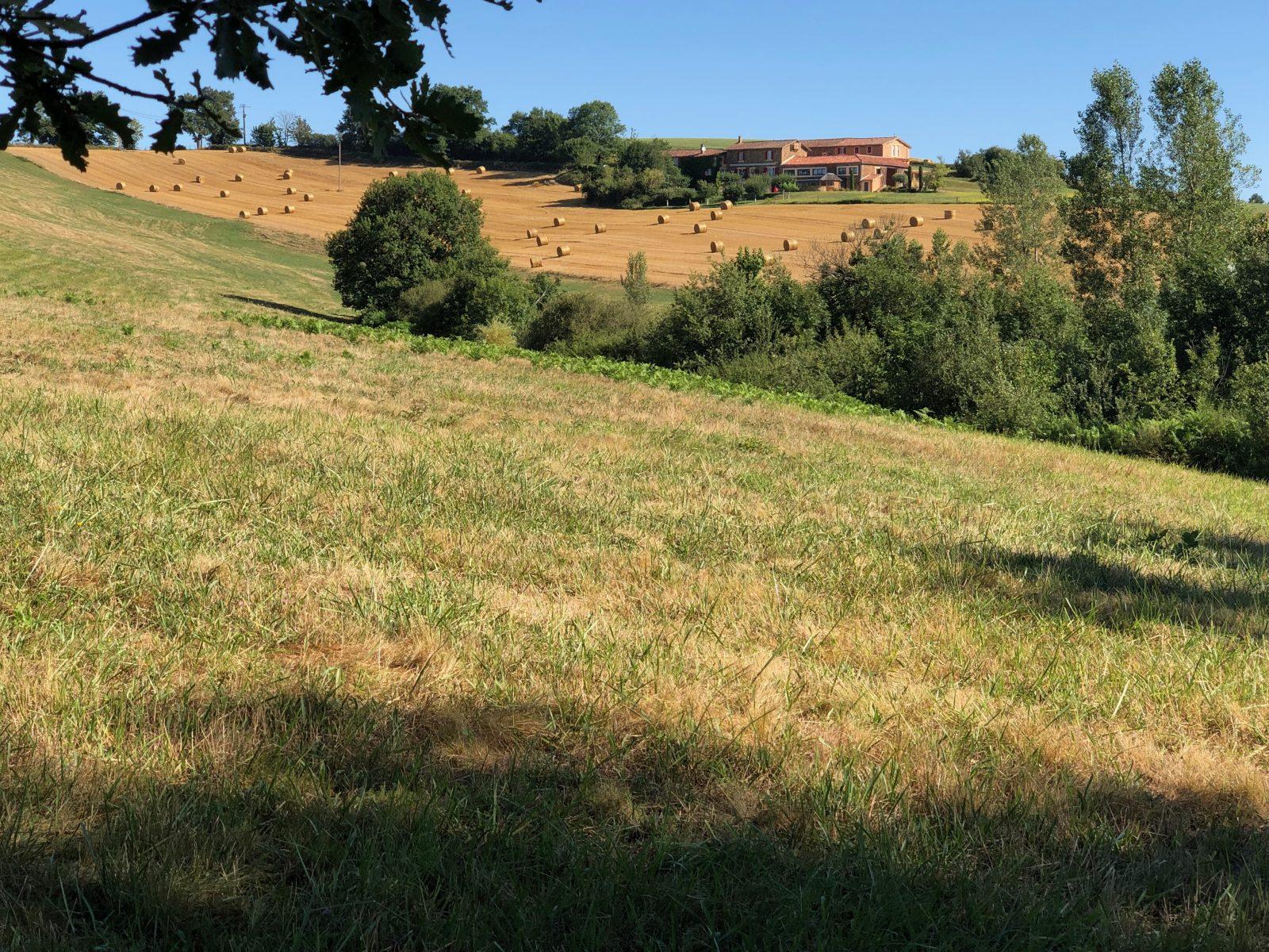 Gites de la Colline de l'Aube – Loft du Puech de Nalbe