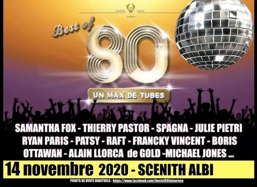 best of 80 novembre 2020