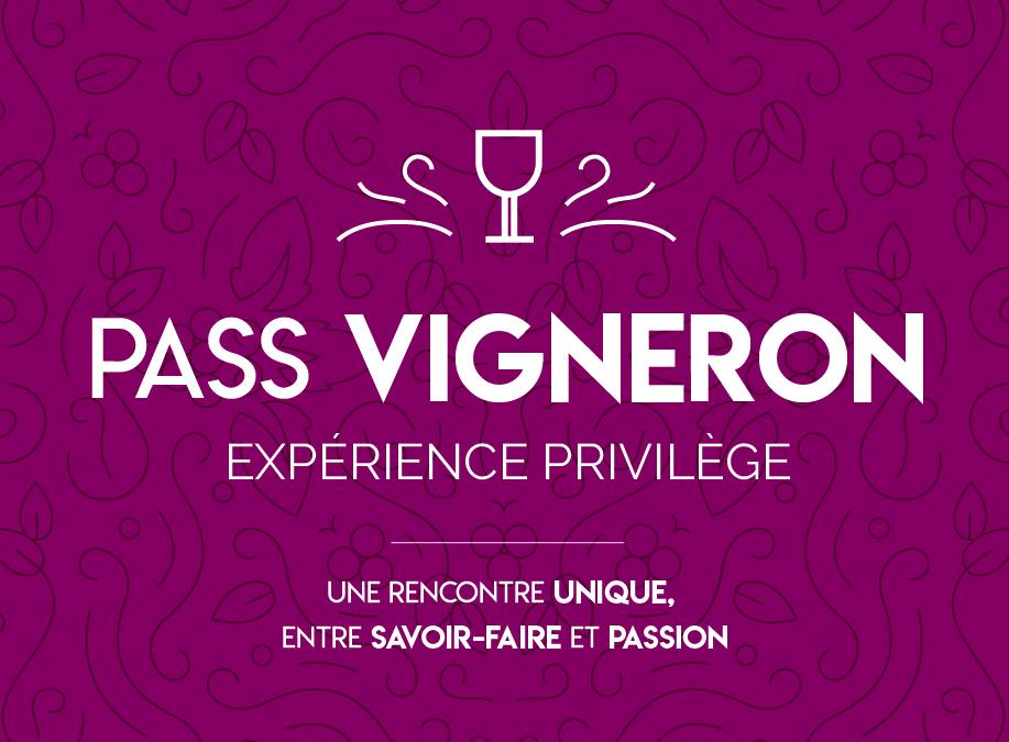 Pass Vigneron – Carte Cadeau