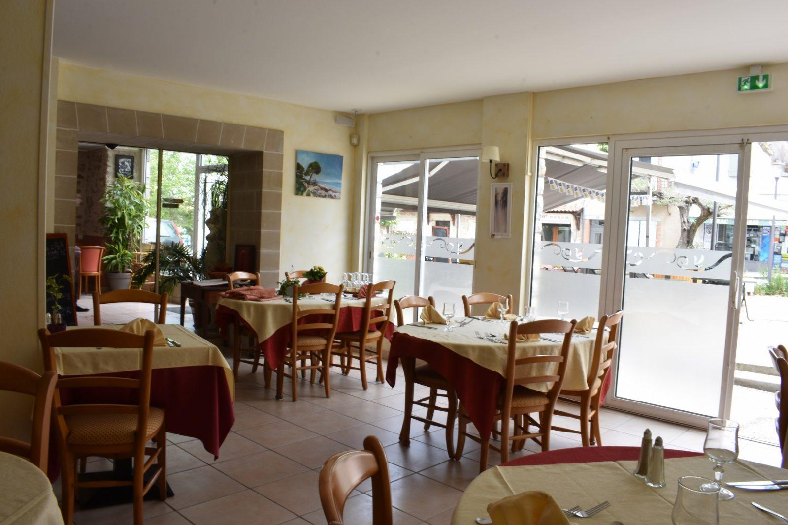 Hôtel Montagne Noire Dourgne