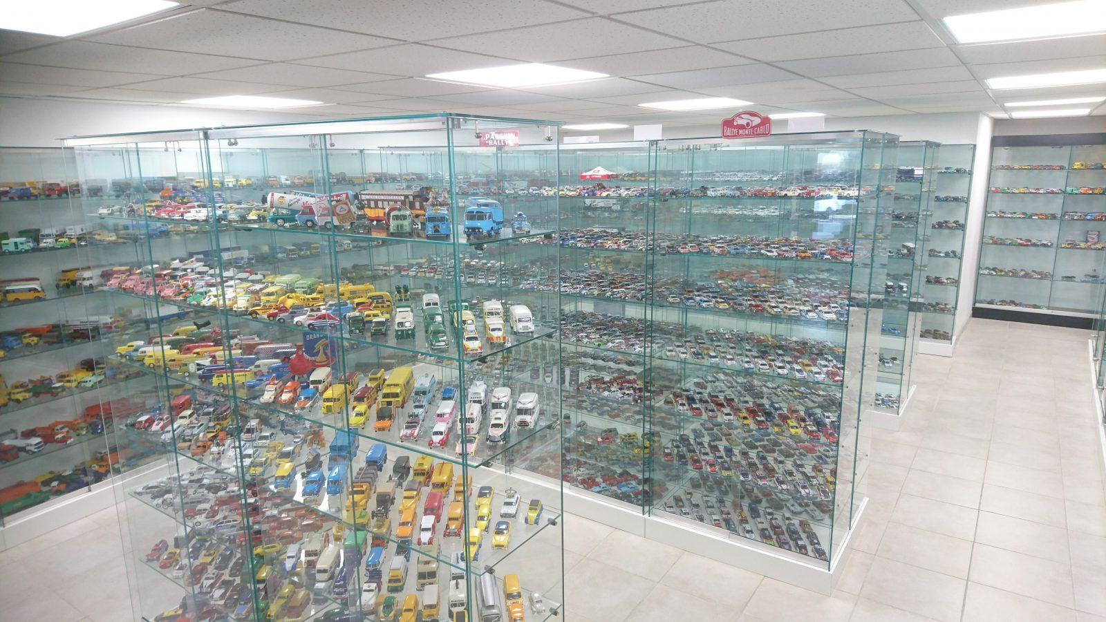 Lacaune Miniatures