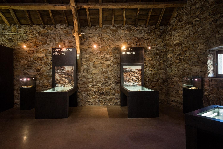 Musée des Mégalithes