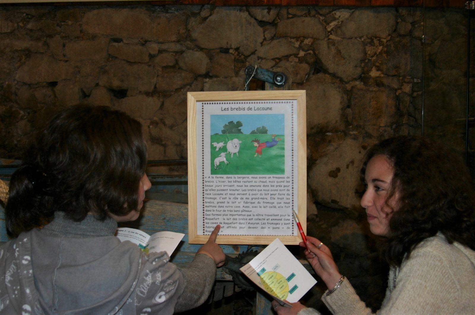 Musée de la vie paysanne