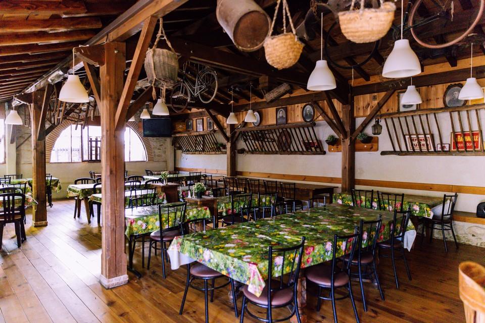 Restaurant Chez Pito