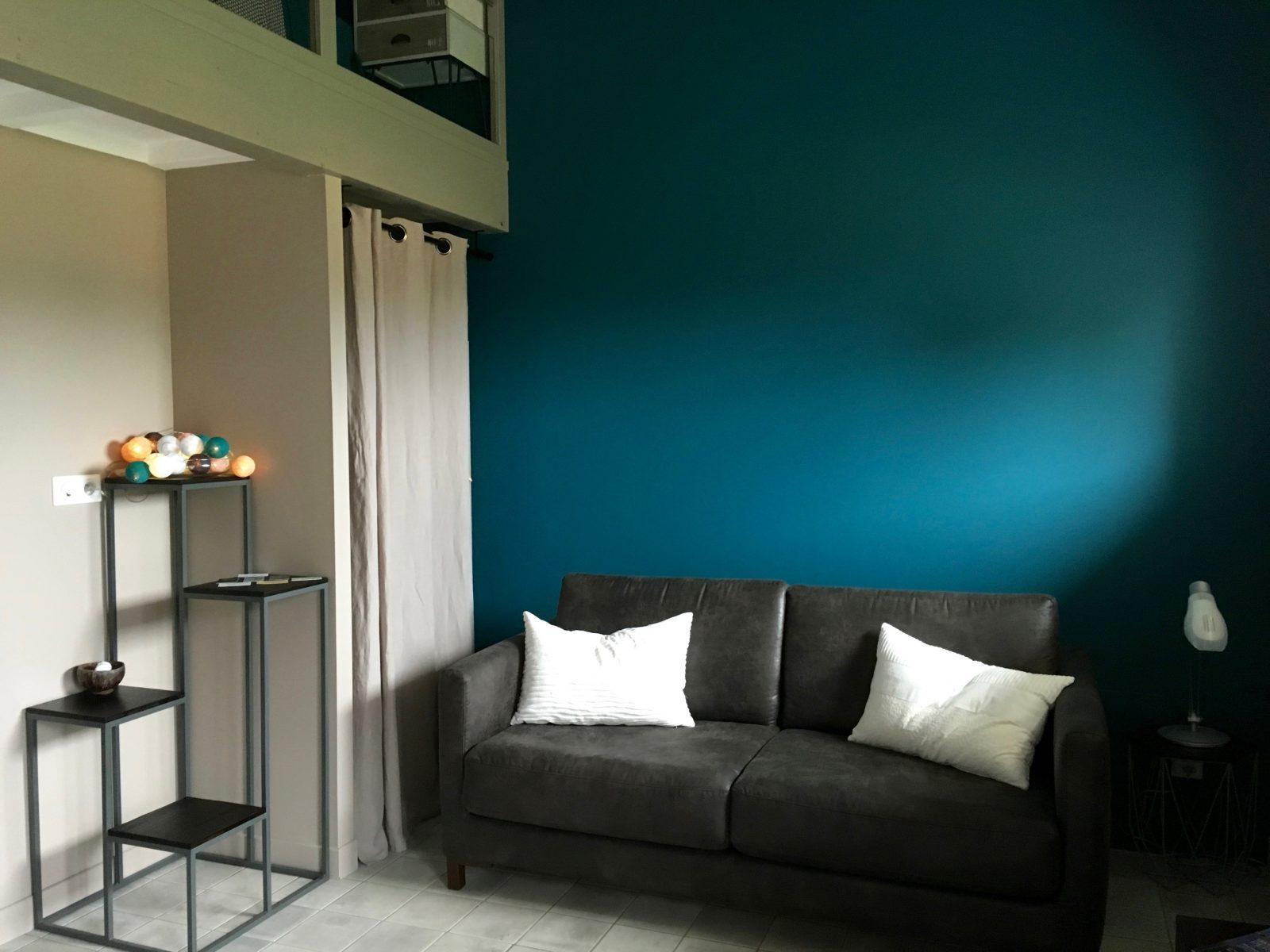 Suite BRUNIQUEL (salon)