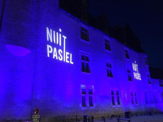 Nuit Pastel 2017
