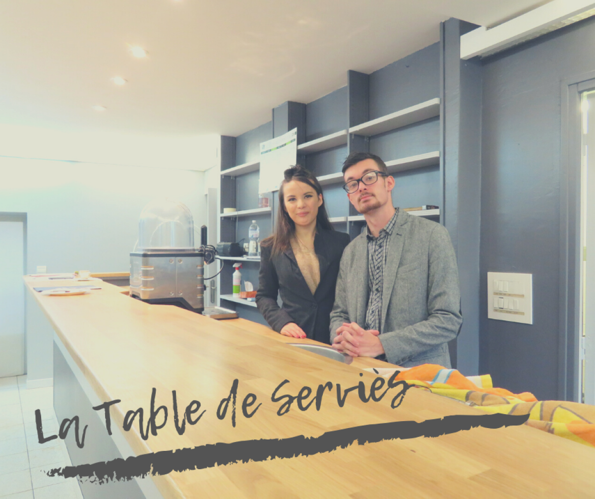 La Table de Serviès