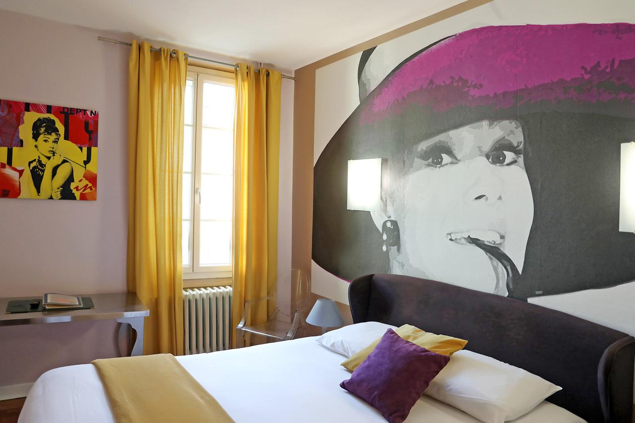 Hotel les Pasteliers ** – Albi