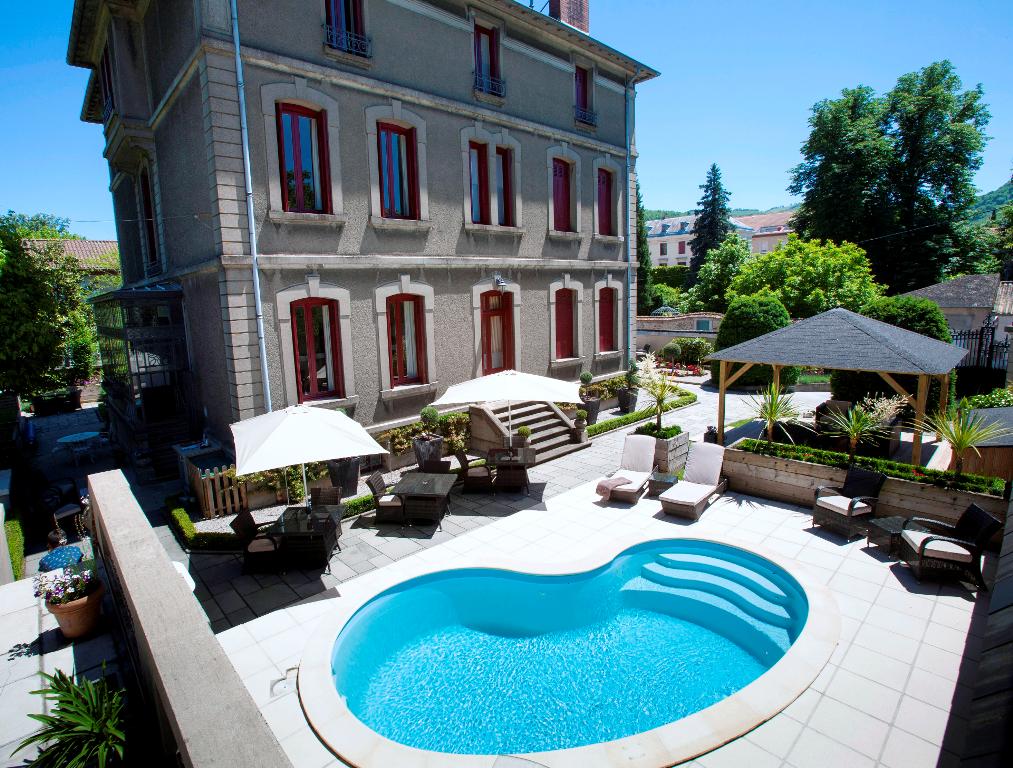 La Villa de Mazamet – Chambres d'Hôtes