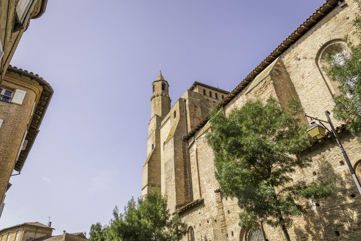 Sur les traces de Saint-Jacques de Compostelle – Rabastens