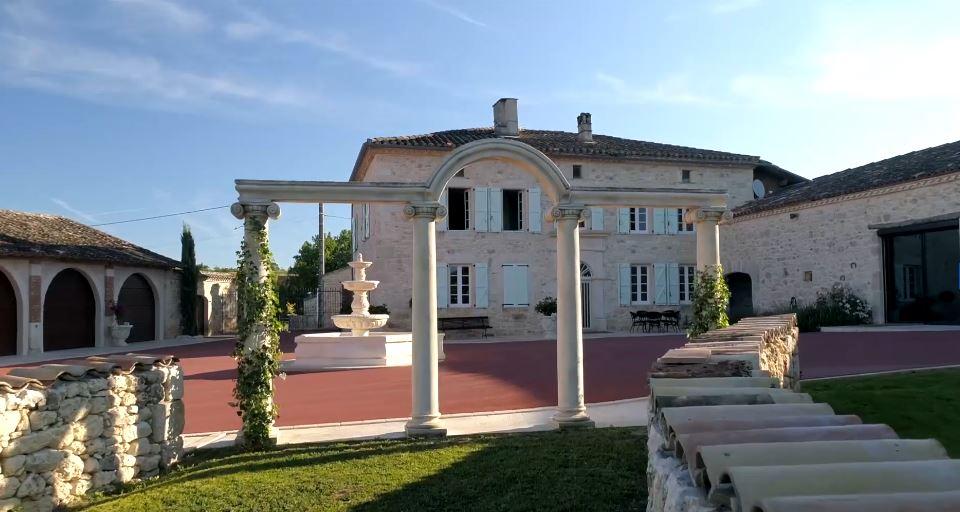 Manoir Saint-Vincent