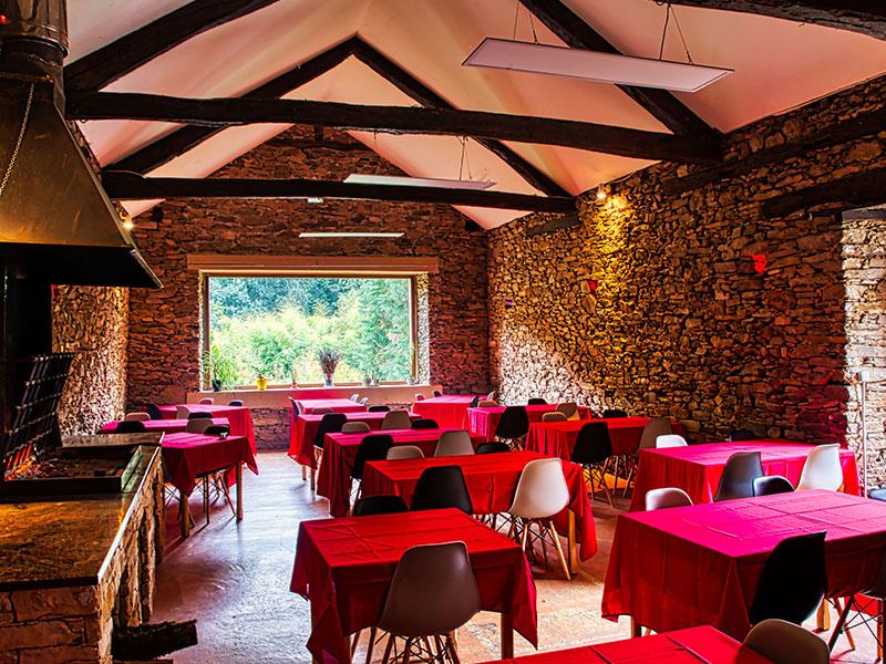 Restaurant de la Bastide d'Albignac