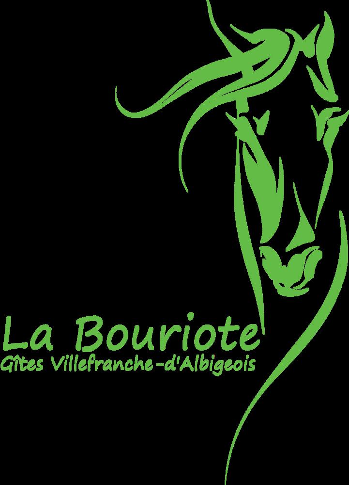 l'Ancienne Forge – La Bouriotte – Gîtes de France Tarn