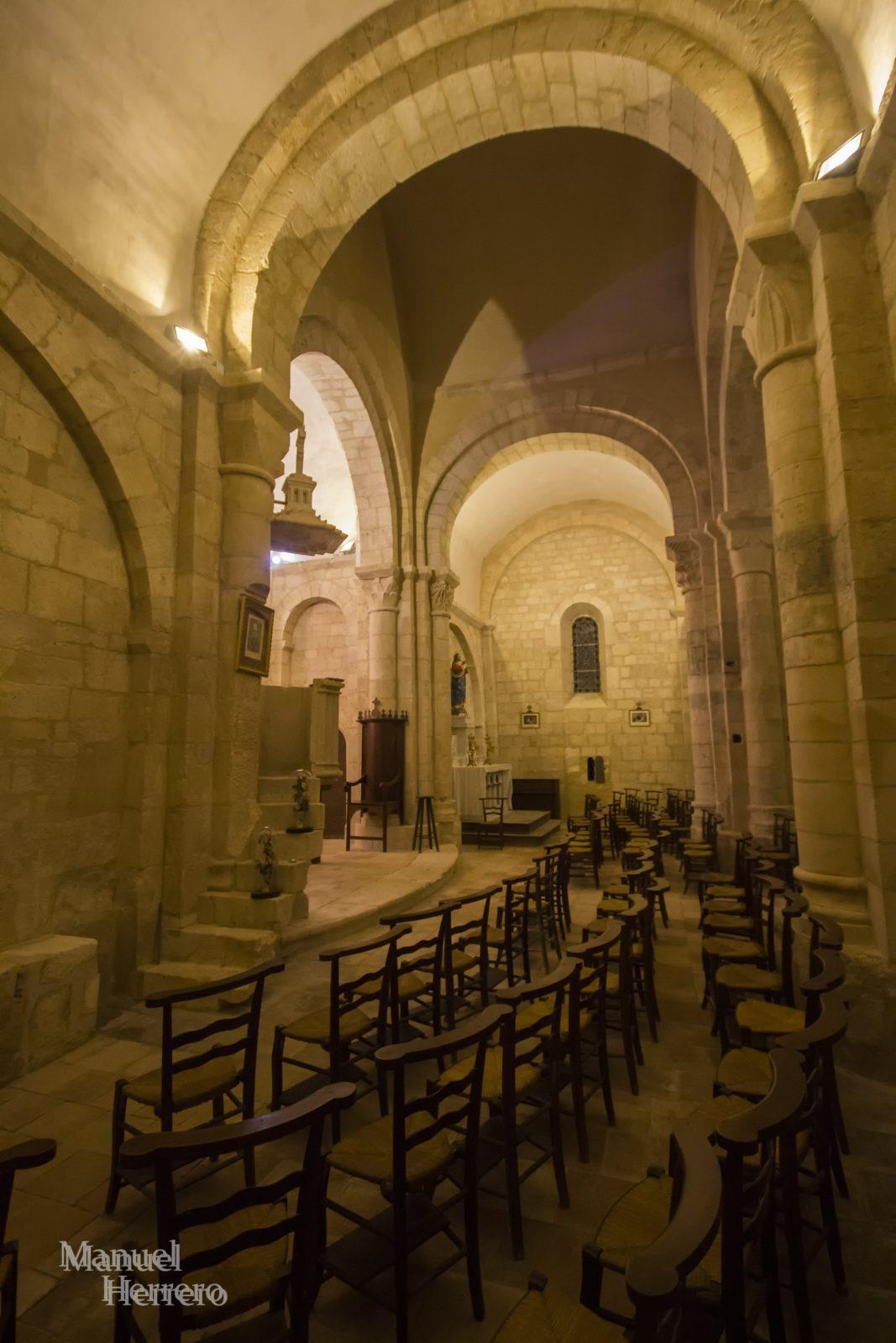 Eglise Notre Dame de Roumanou