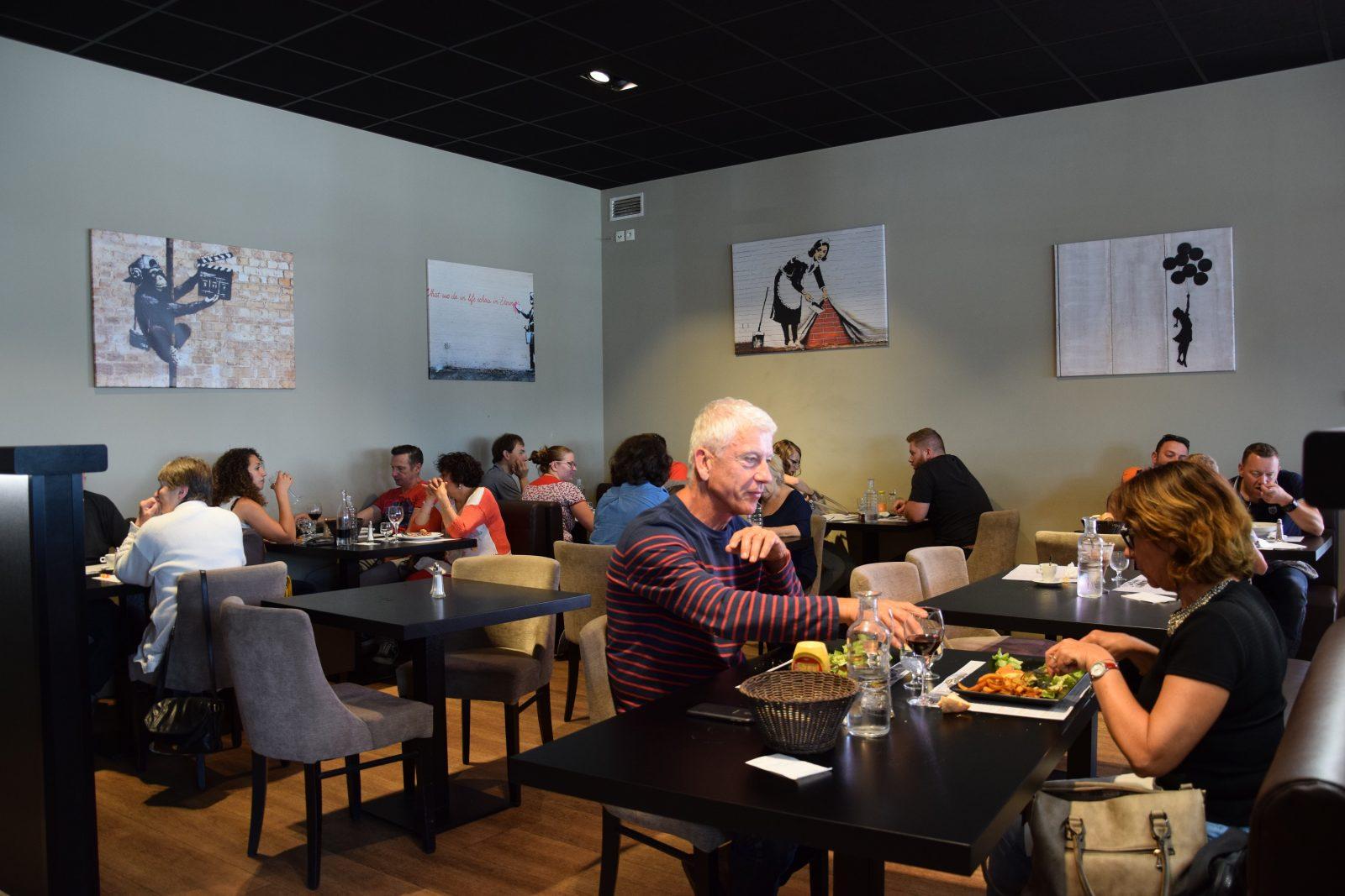 Chez Fernand Restaurant Gaillac