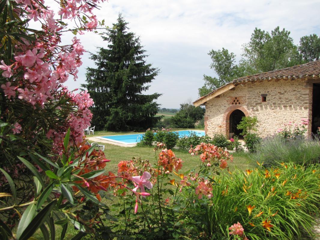 La Balagane Gîtes de France Tarn