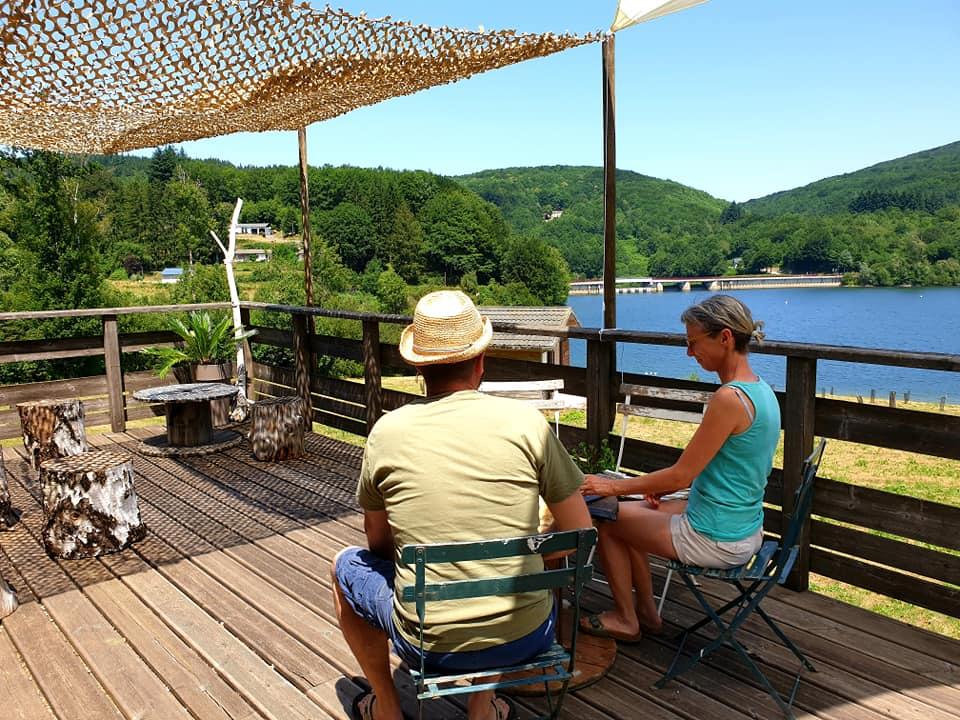 Lake Café