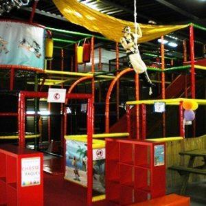 City Fun Kid's Park