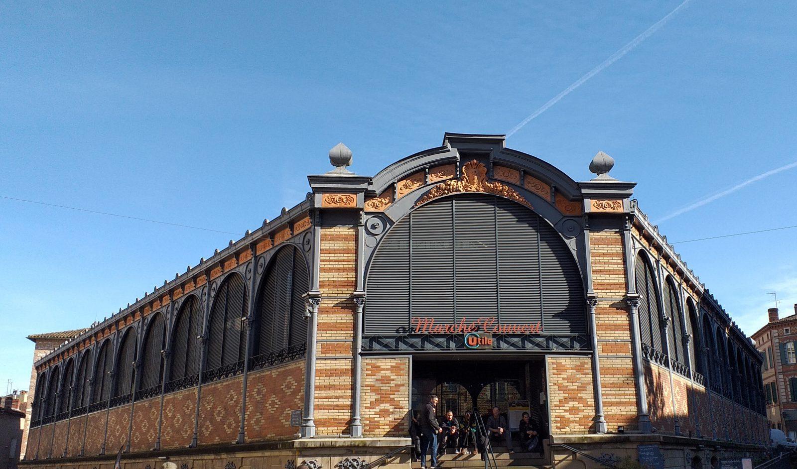 L'ApparTé – Citybreak Albi Gîtes de France Tarn