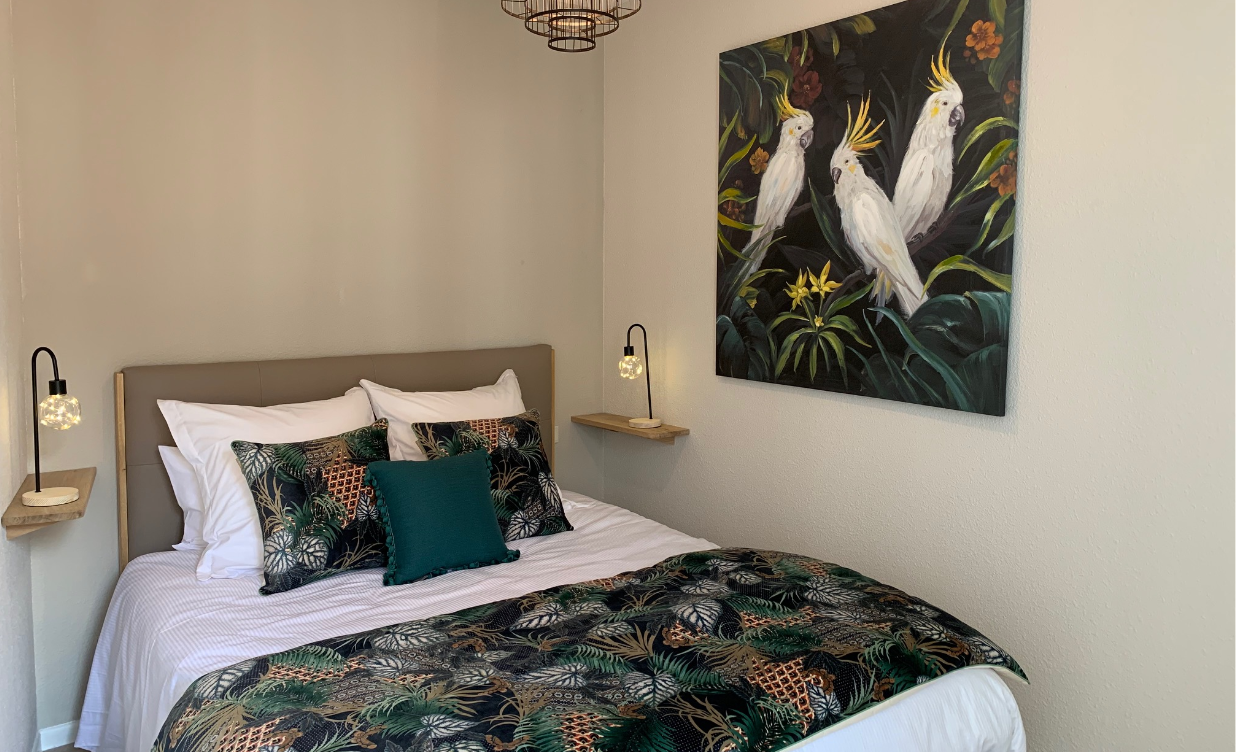 location de vacances Albi – Elodie Carles Appart Ambre