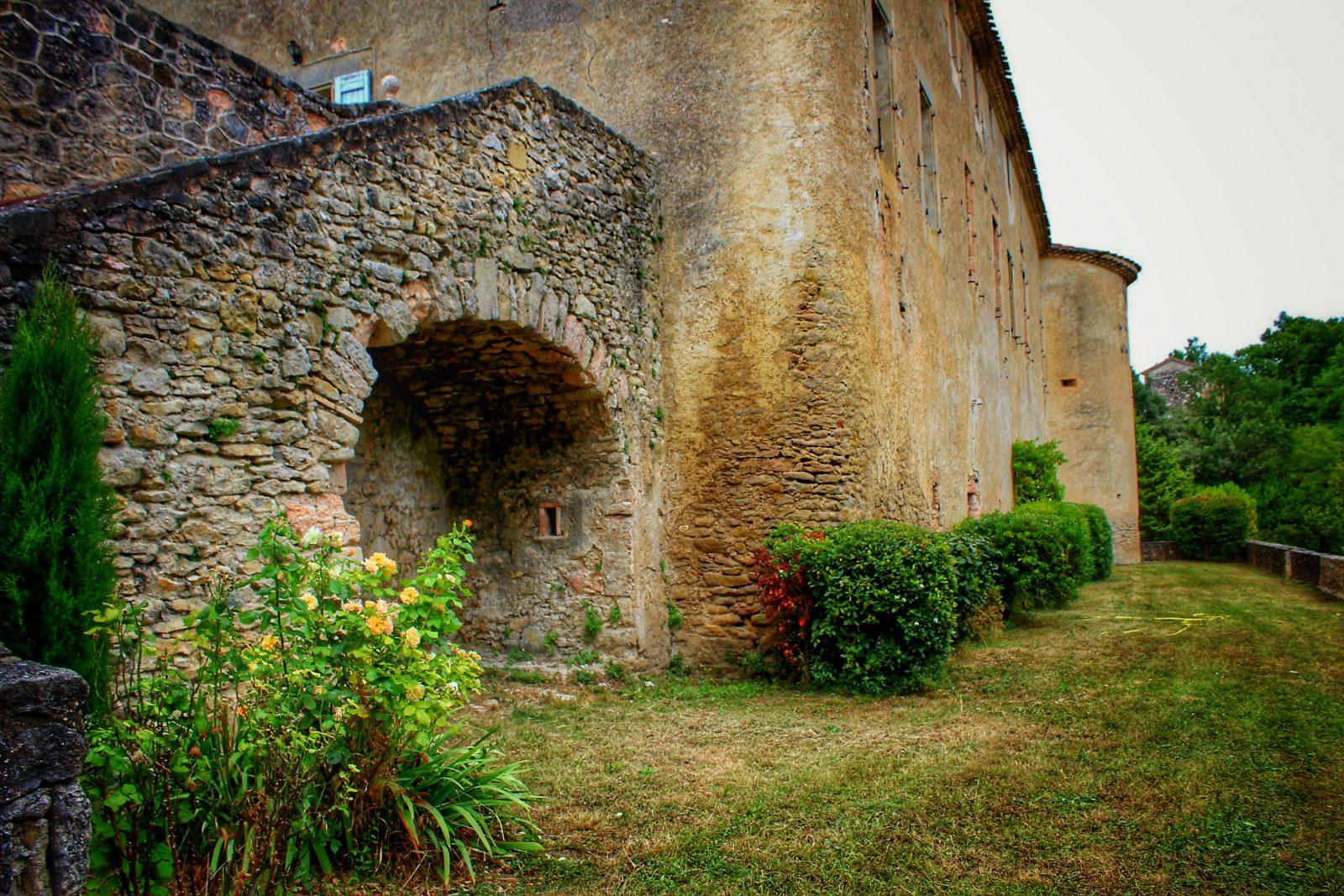 Château de Malvignol