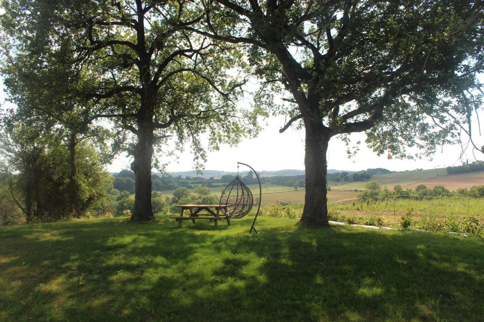 Le Bourié- Gîtes de France Tarn