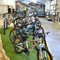 128 Bike Avenue