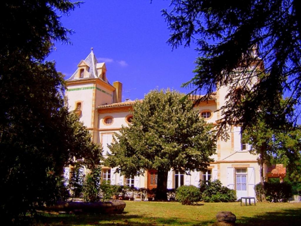 Chambre d'hôtes Le Moulin du Carla