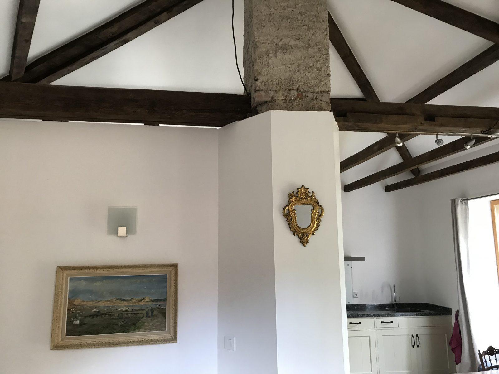 La petite maison – Résidence Le Petit Paradis