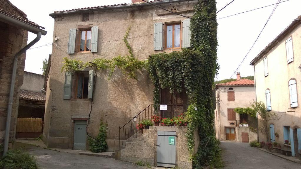 Gîte Rue de la Forge