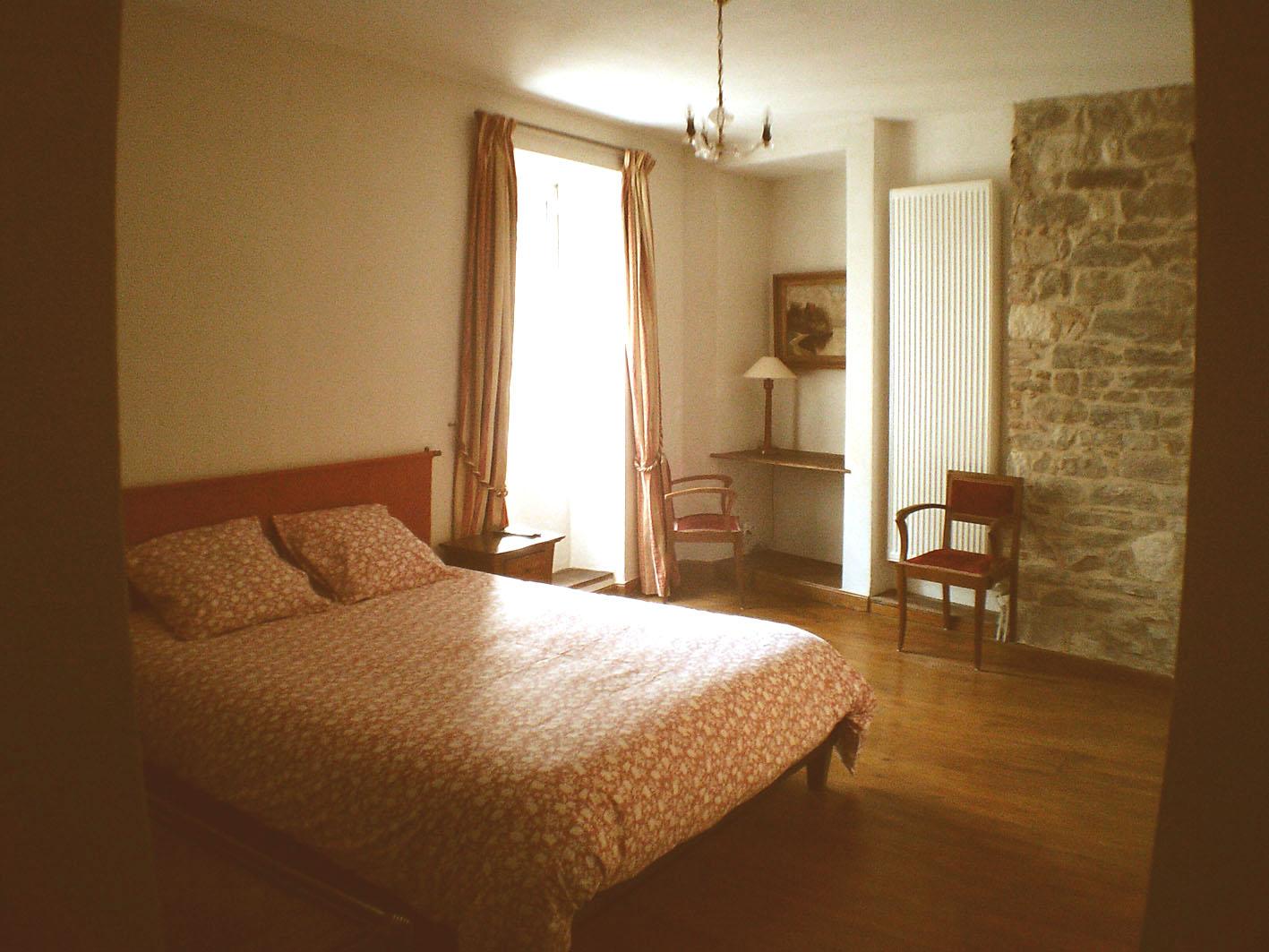 Maison d'hôtes à Monestiés