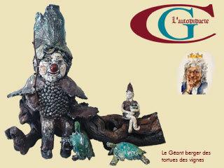 Art – Céramique – CG L'Autodidacte