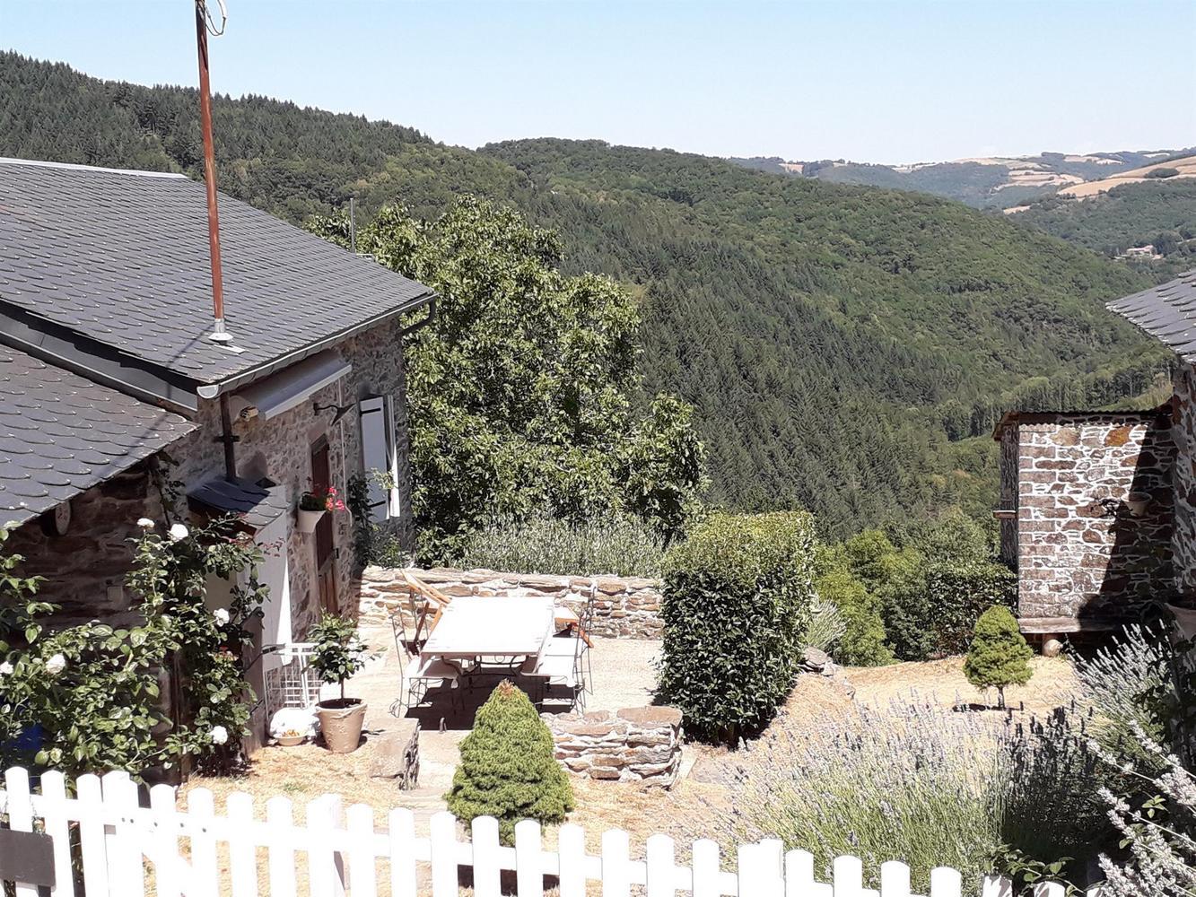 La Pélissarié à Curvalle – Gîtes de France Tarn
