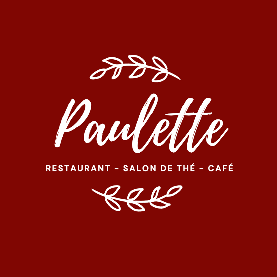 Paulette – Restaurant, Salon de thé, Café
