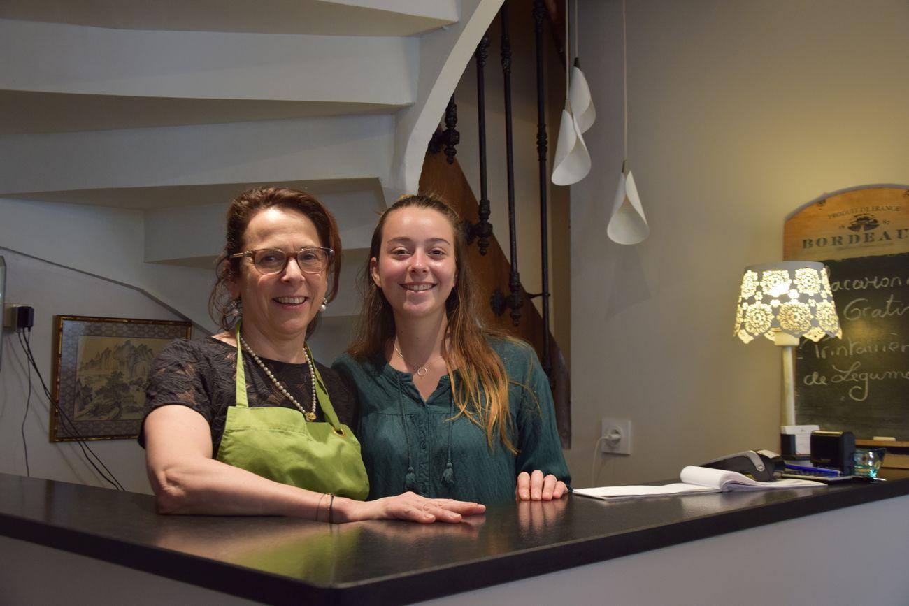 Fermé temporairement Restaurant du Vieux Brassac