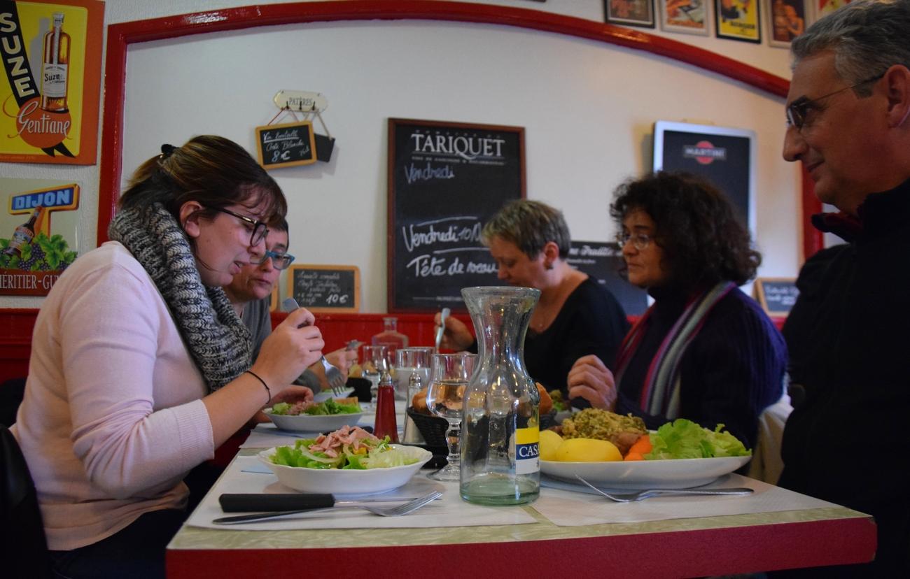 Brasserie L'Absinthe
