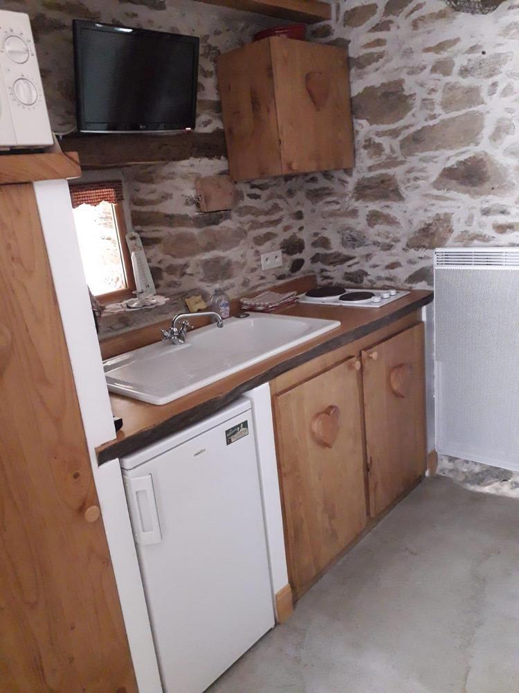 La Pélissarié – chambre d'hôtes à Curvalle – Gîtes de France Tarn