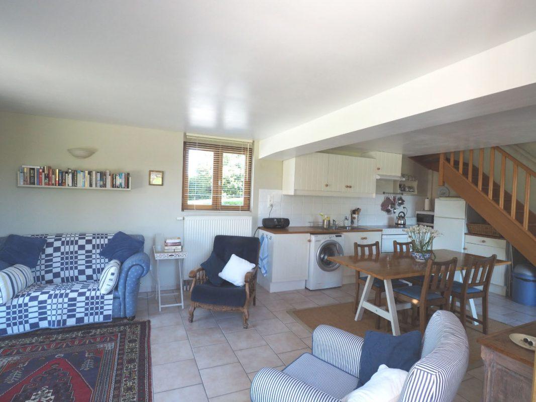 Gîtes du Roc – Le Cottage