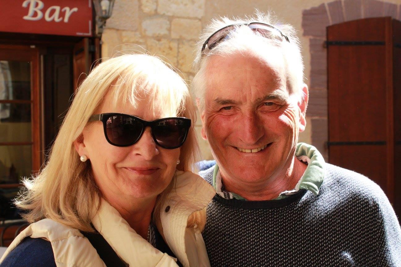 Pippa et Marcus