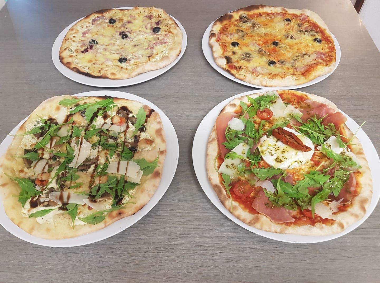 Pizzeria «le Petit Napoli»