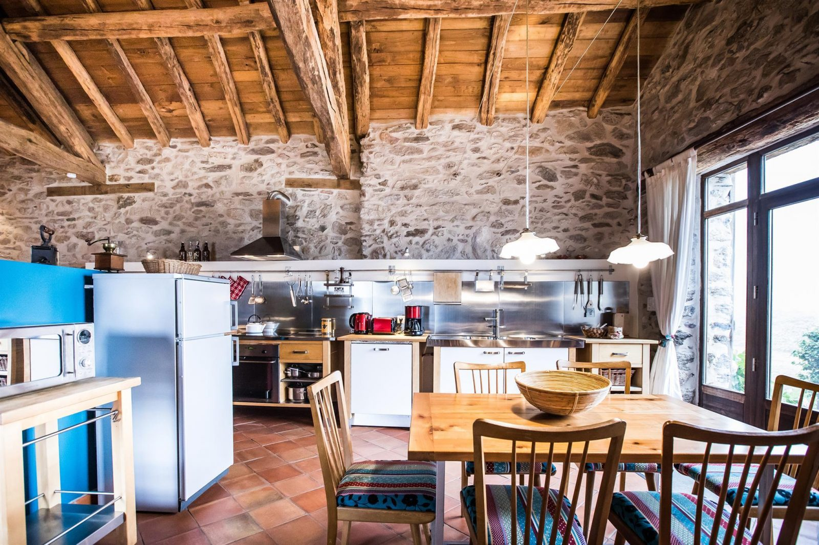 Caillé bas – Gîte à Fontrieu – Gîtes de France Tarn
