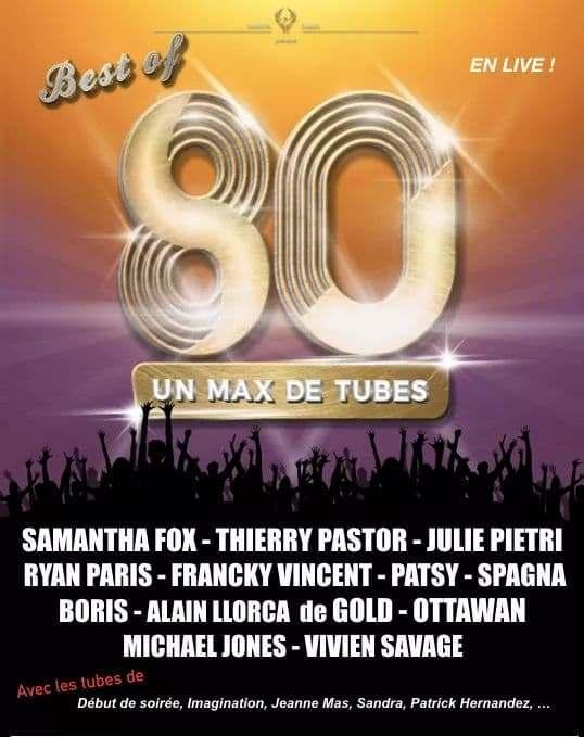 best of 80 albi 2021